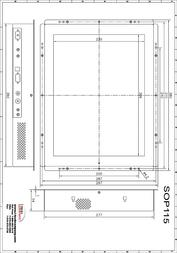 I-TECH sop115 Specification Guide