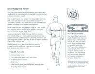Nike C6 User Manual