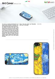 VaVeliero CIP5A03 Leaflet