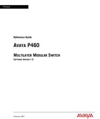 Cambridge SoundWorks P460 User Manual