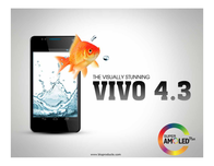 BLU 4.3 2-BLU-D910I-Q-PIN-01 User Manual