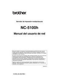 Brother HL-5040 User Guide