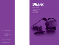 Shark SC637 User Manual