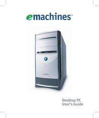 eMachines 13 User Manual