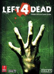 Prima Games Left 4 Dead, EN 0761556974 User Manual