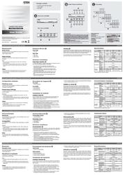 Aten VS94A Quick Setup Guide