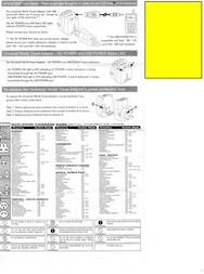 Digipower ACP-WTA Leaflet