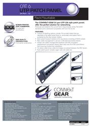 Group Gear 90-0030 Leaflet