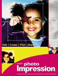 ArcSoft photoimpression 5 Quick Setup Guide