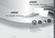 Selfsat H21D+ 10009357 Data Sheet