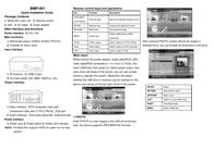 Emprex BMP-001 User Manual