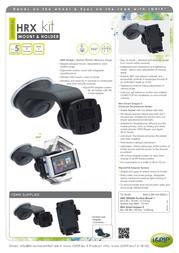iGrip T5-18100 Leaflet