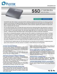 PLDS 128GB M3 PX-128M3 User Manual