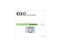 Atlantic EGO User Manual