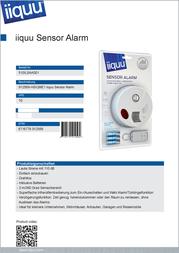 iiquu 912569-HSIQME1 510ILSAA001 Data Sheet