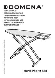 Domena 9 User Manual