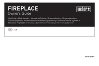 Xavax Brazier Weber Fireplace Black 2750 Data Sheet