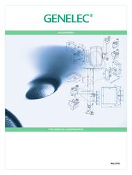 Genelec 6010A Brochure