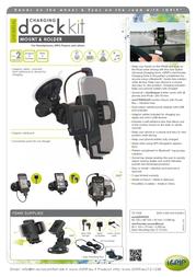iGrip T5-1238 Leaflet