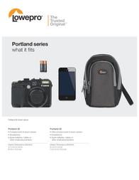 Lowepro LP365160WW Specification Guide