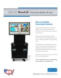Jelco EL-19 Leaflet
