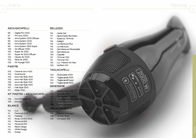 Termozeta Silver Air 2000 73022 User Manual