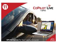 ALK Technologies CoPilot Live 11 User Manual