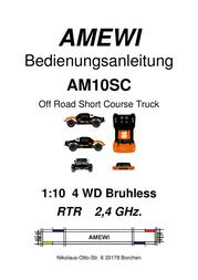 Amewi AM10SC 22139 User Manual