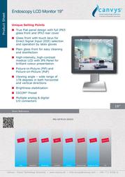 Canvys MD-DFM19-ENDO IMMD-DFM19-ENDO Leaflet