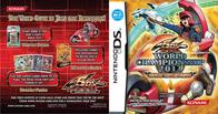 Konami Yu-Gi-Oh! 5D's World Championship 2011 4012927083987 User Manual
