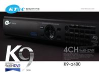 KT&C K9-a400 1TB K9-A400/1TB User Manual