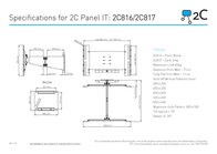 Herma Panel IT 2C816 Leaflet