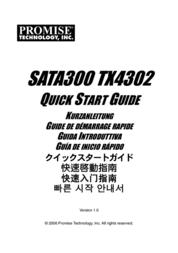 Streamlight StreamLight TX4302 User Manual