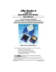 Delkin Devices 4 User Manual