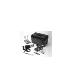Kwik Tek 800-553-5953 User Manual