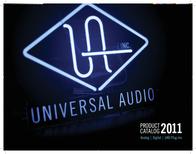 Universal Audio LA-610 MkII LA-610 User Manual
