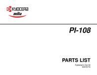Vivitar Copier 5HH70770 User Manual