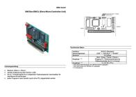 Emis SMCflex-EMCU Micro-Controller SMCflex-EMCU Data Sheet