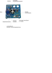 Ikh Lehrsysteme 200100_S Module Engine -2-PWM 200100_S Data Sheet