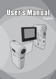 Aiptek PocketDV 6800 S 400224 User Manual