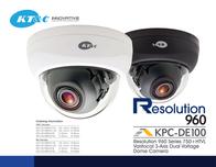 KT&C KPC-DE100NUV17W Leaflet