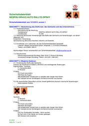 Nespoli Bravo 8183027 400 ml 8183027 Data Sheet