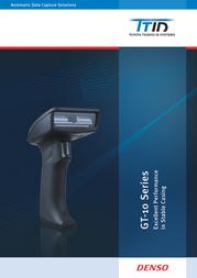 TTID DEN-GT10B-SM 104548-7421 User Manual