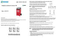 Helvi Industrial charger AUTOSTAR 700 AUTOSTAR 700 Data Sheet