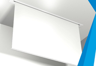 Avers Contour 18 MG Inceiling Electric Projection Screen W-E-KT-01818-MG Leaflet