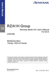 Renesas YR0K77210S003BE Data Sheet