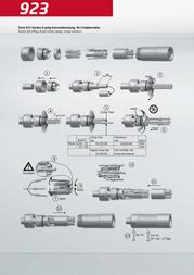 Intercontec BSTA078FR05420235C00 BSTA078FR03420235C00 24 / 7 A BSTA078FR05420235C00 User Manual
