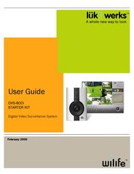 Wilife DVS-110I User Manual