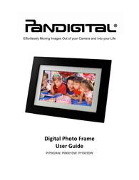 Pandigital PI7002AW User Manual
