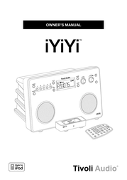 Tivoli Audio IYIYI User Manual